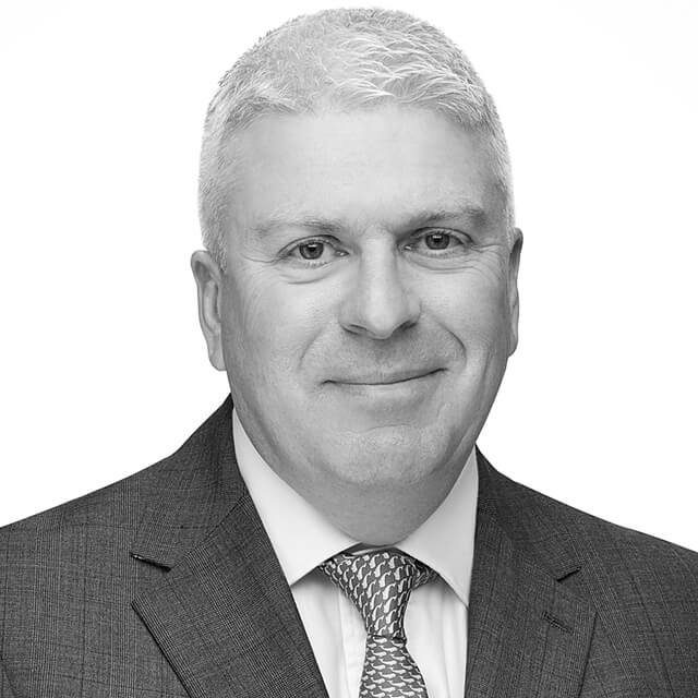 Neil Bowdrey - Mining & Resources D&O Portfolio Manager