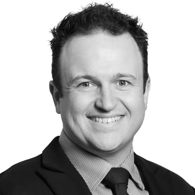 Simon Jenvey - Senior Underwriter, Professional & Financial Risks