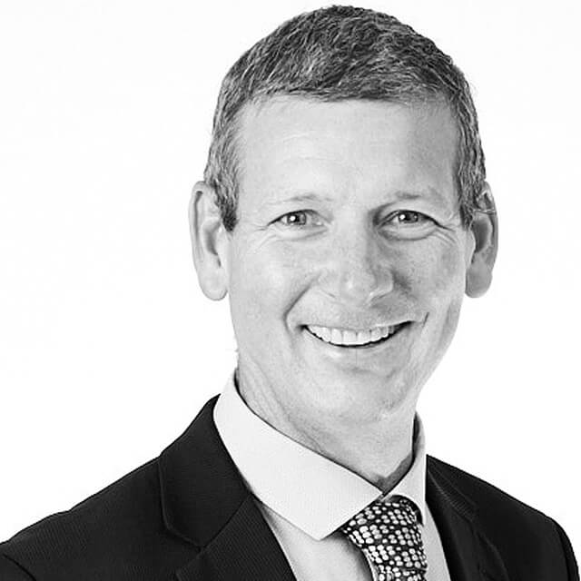 Chris Maclean - Assistant Vice President, Professional & Financial Risks Manager - NSW