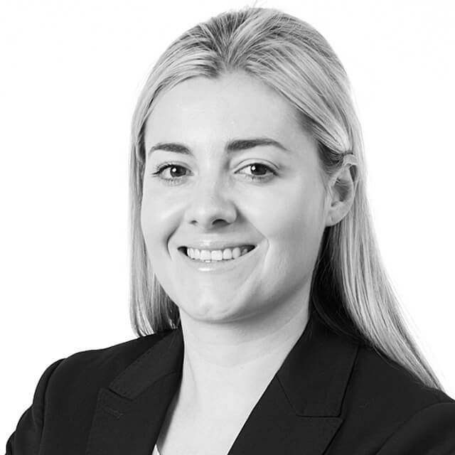 Claudia Virgona - Senior Claims Specialist, Professional & Financial Risks