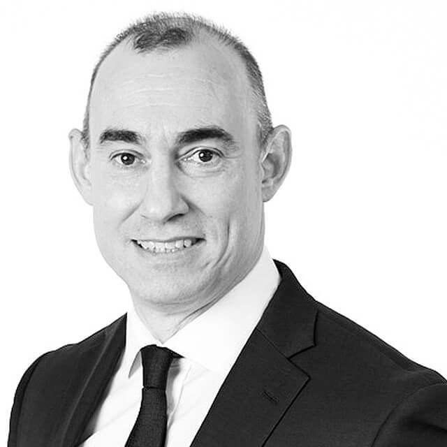 David Gallagher - Portfolio Manager, IT & Cyber Liability, Professional & Financial Risks, Asia Pacific