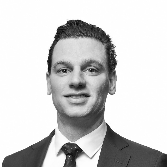 Jack Brownlow - Senior Underwriter, Accident & Health