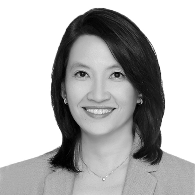 Annie Leong - Regional Underwriting Manager, LM Re - Asia Pacific
