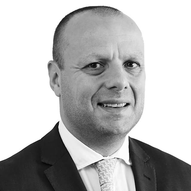 James Paul - Senior Claims Specialist, Crisis Management & Energy Property Construction