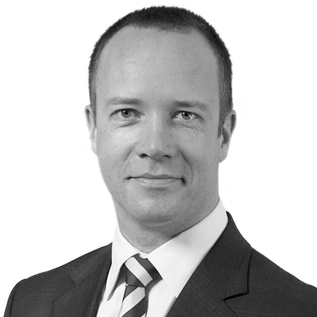 James Thomas - Assistant Vice President & Technical Claims Manager, Professional & Financial Risks, Asia Pacific