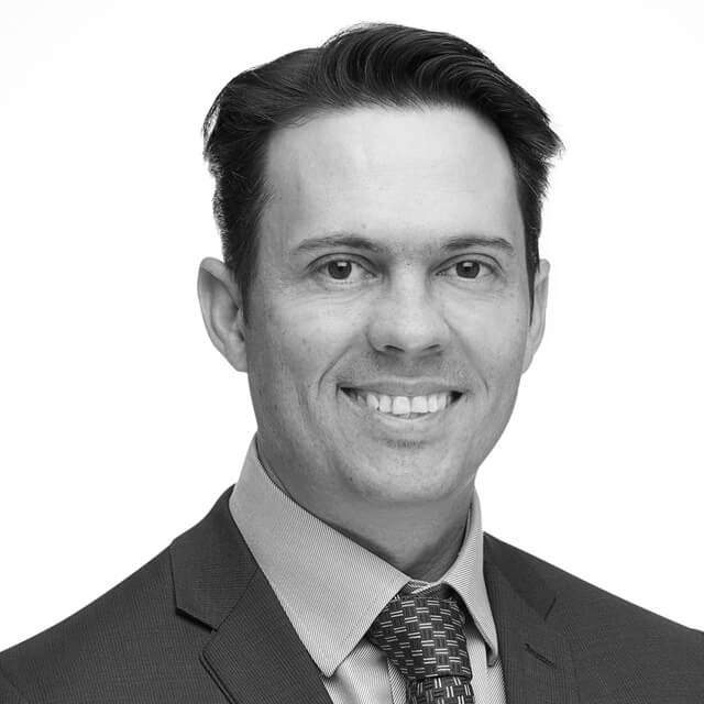 Jerome Steyn - Assistant Vice President, Professional & Financial Risks Manager, WA