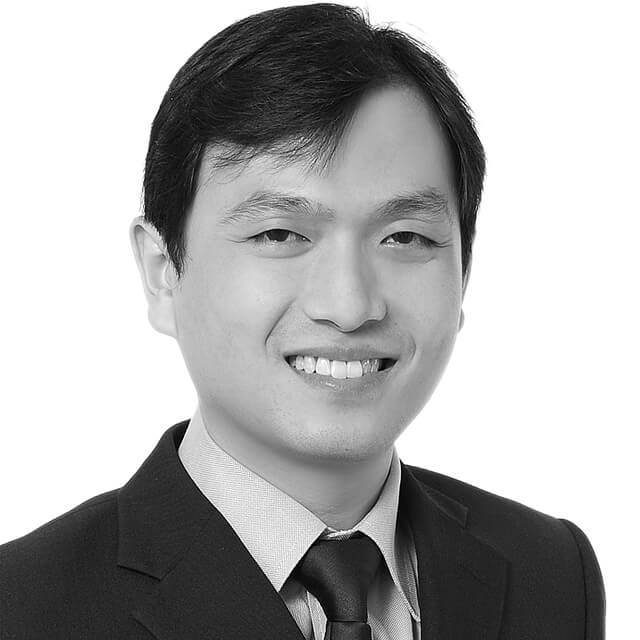 Jianfeng Huang - Senior Underwriter, Casualty