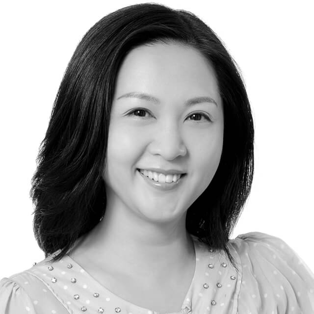 Lauren Wong - Head of Professional Indemnity Referrals, Asia
