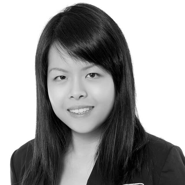 Louise Tong - Senior Underwriter, Professional & Financial Risks